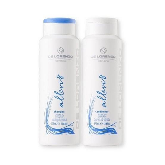 Allevi8 Shampoo and Conditioner