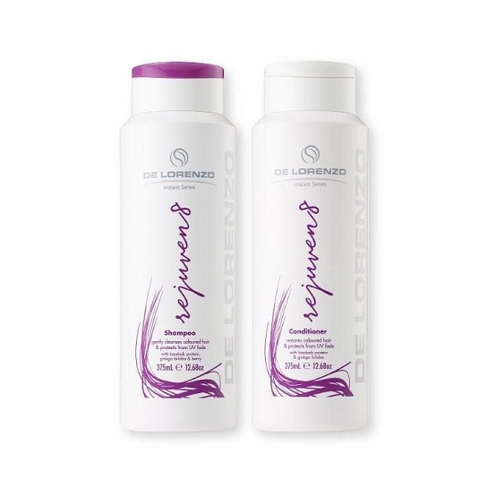 Rejuven8 Shampoo and Conditioner
