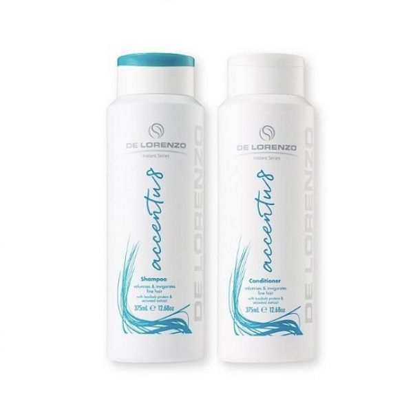 Accentu8 Shampoo and Conditioner