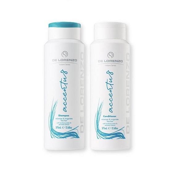 Accentu8 Shampoo and Conditioner