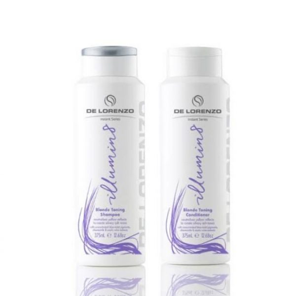 Illumin8 Shampoo and Conditioner
